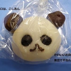 パンダちゃん発売中